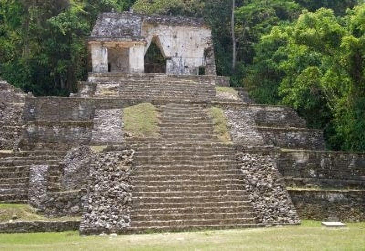 Aztecapedia arquitectura de los aztecas for Arquitectura y arte de los mayas