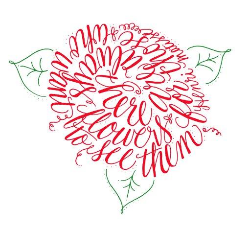 Henri Matisse > Lettering Lately
