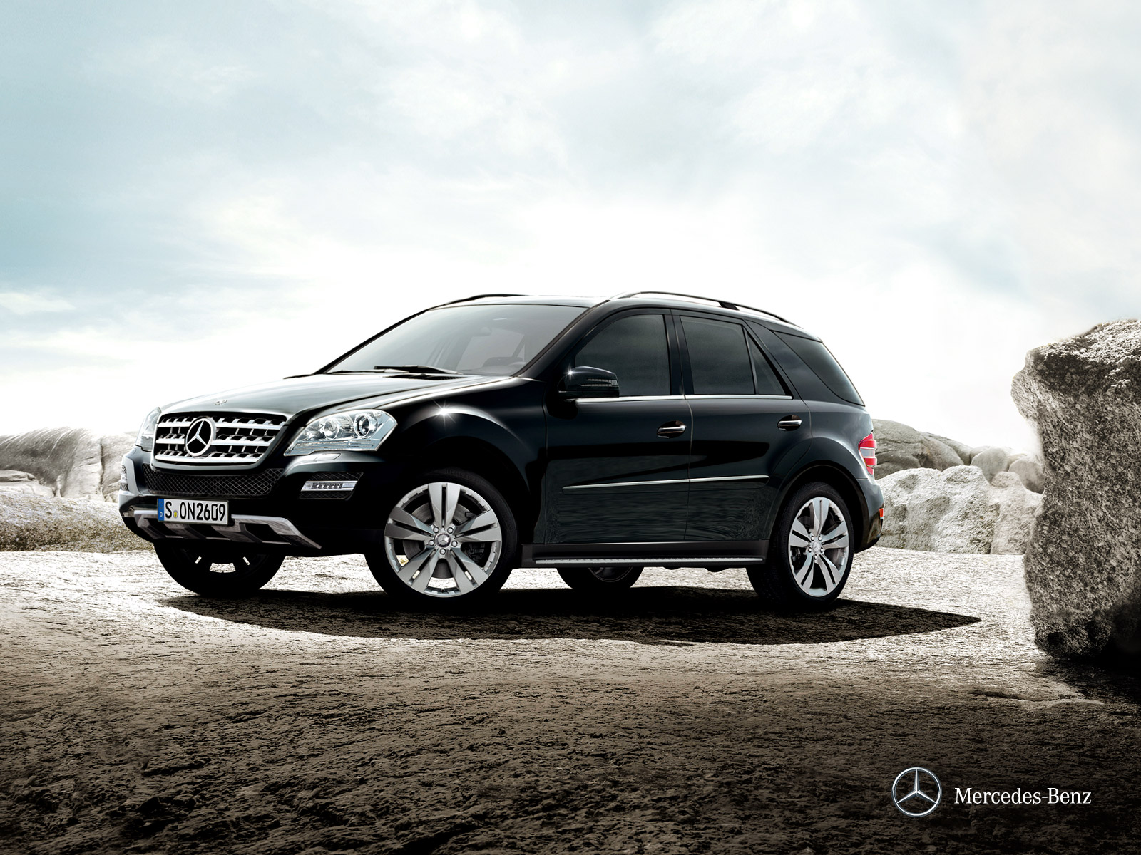 Choose your dwheels mercedes benz ml350 300 for Mercedes benz ml 300