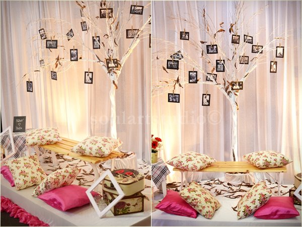 Wedding By Soulartstudio Vintage Theme