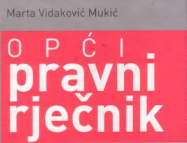 Traducciones públicas croata - español - Traductor público