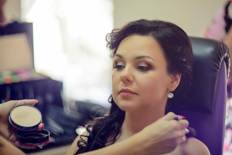 """vestuvinis nuotakos makiažas  """"Grožio artelė"""" , Ukmergėje"""