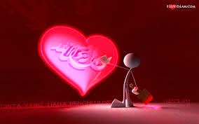 Merindukan Cinta Sejati Istri