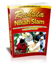 EBOOK nikah siam