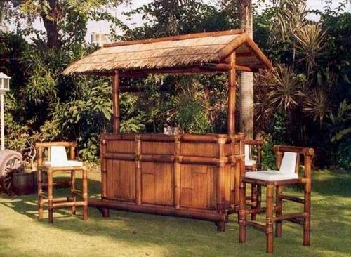 Bamboo Outdoor Furniture4