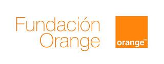 logo Fundación Orange