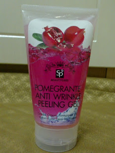 MUST TRY!!! ANTI WRINKLE PEELING GEL