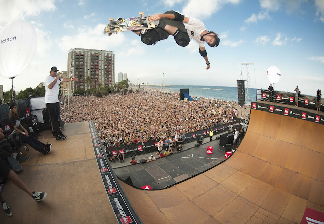 tony hawk skate attentino