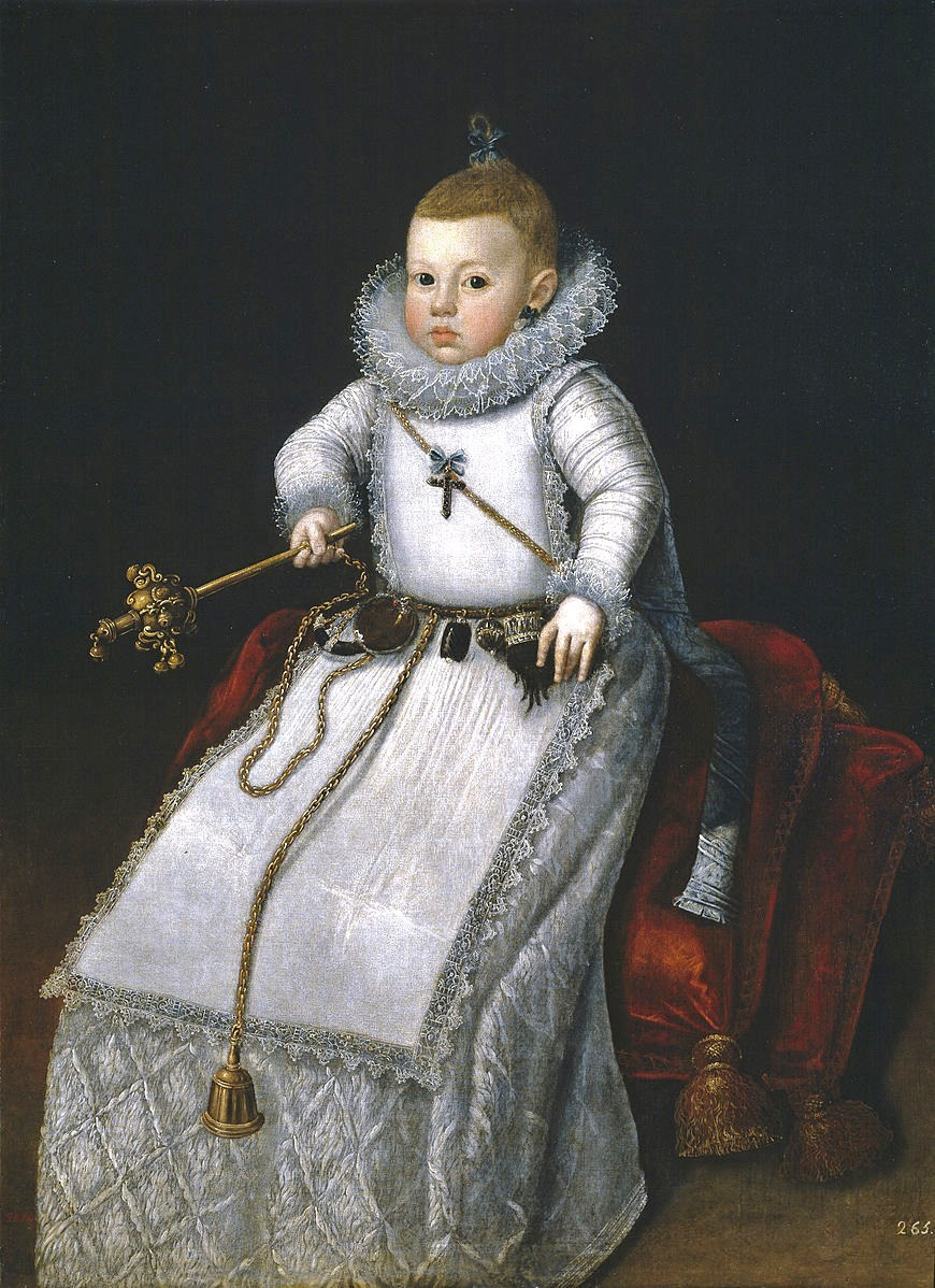 It's About Time: Mostly English & Dutch Children in 1620 ...