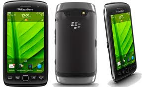 Harga Blackberry Torch Monza 9860