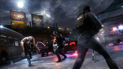 Battlefield Hardline Game Screenshot 1