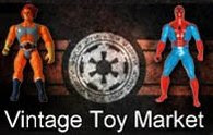 Vintage Toy Market
