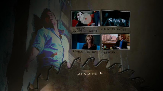Saw 7 The Final Chapter DVDR NTSC Full Español Latino