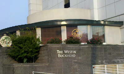 The Westin Buckhead