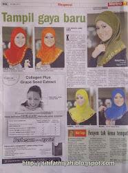 Harian Metro-29 May 2011