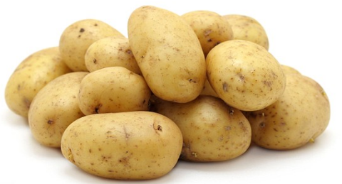 Potatoes - How To Cure A Hangover Fast