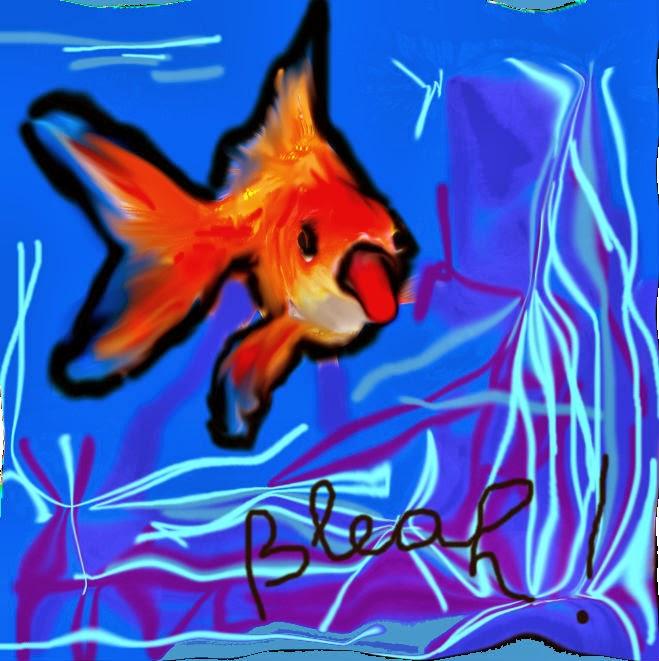 Il forum di teoderica aprile 2016 for Quanto vive un pesce rosso