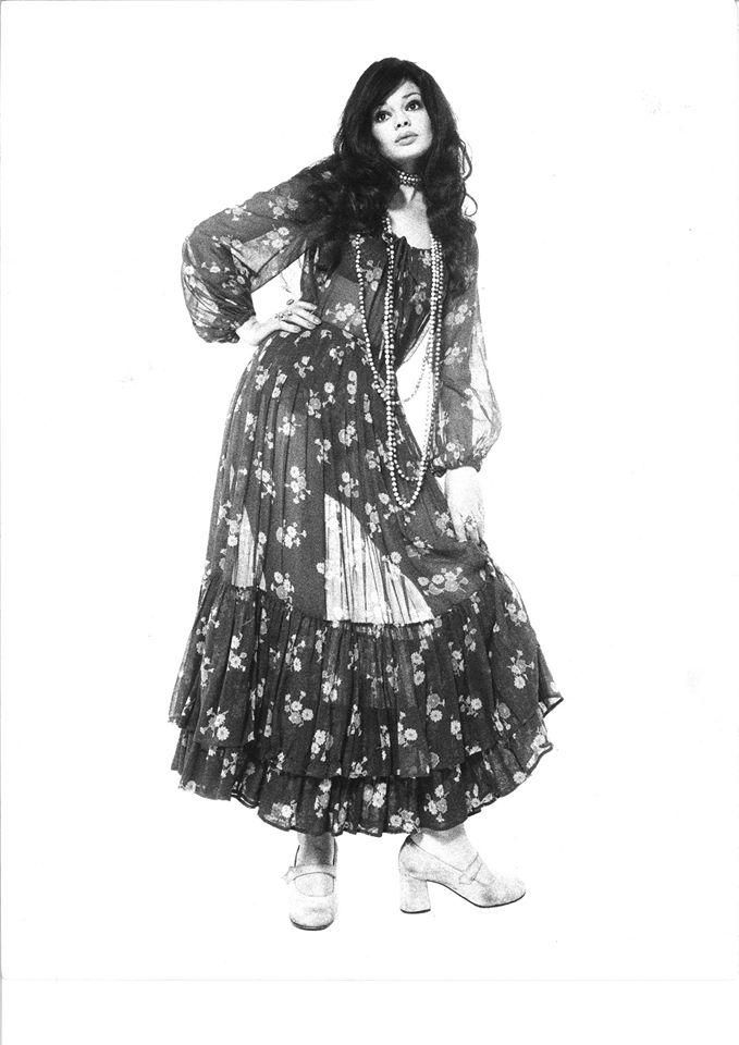 Juana de Haro - Musa de Vampirella | LasMilVidas