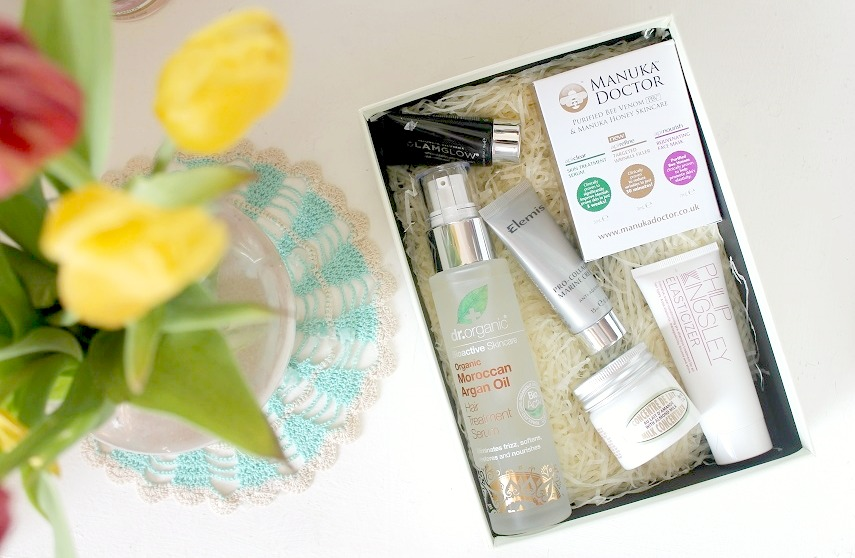 You Beauty Discovery CEW Limited Edition Box