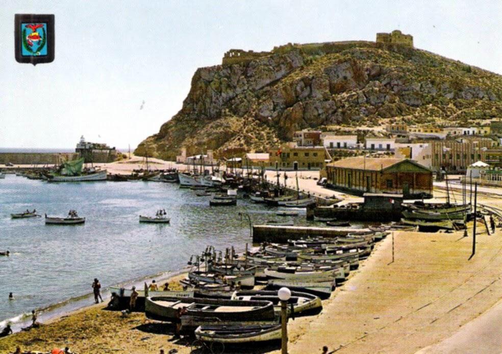 Águilas (Murcia)
