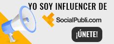 Soy influencer, ¿y tú?