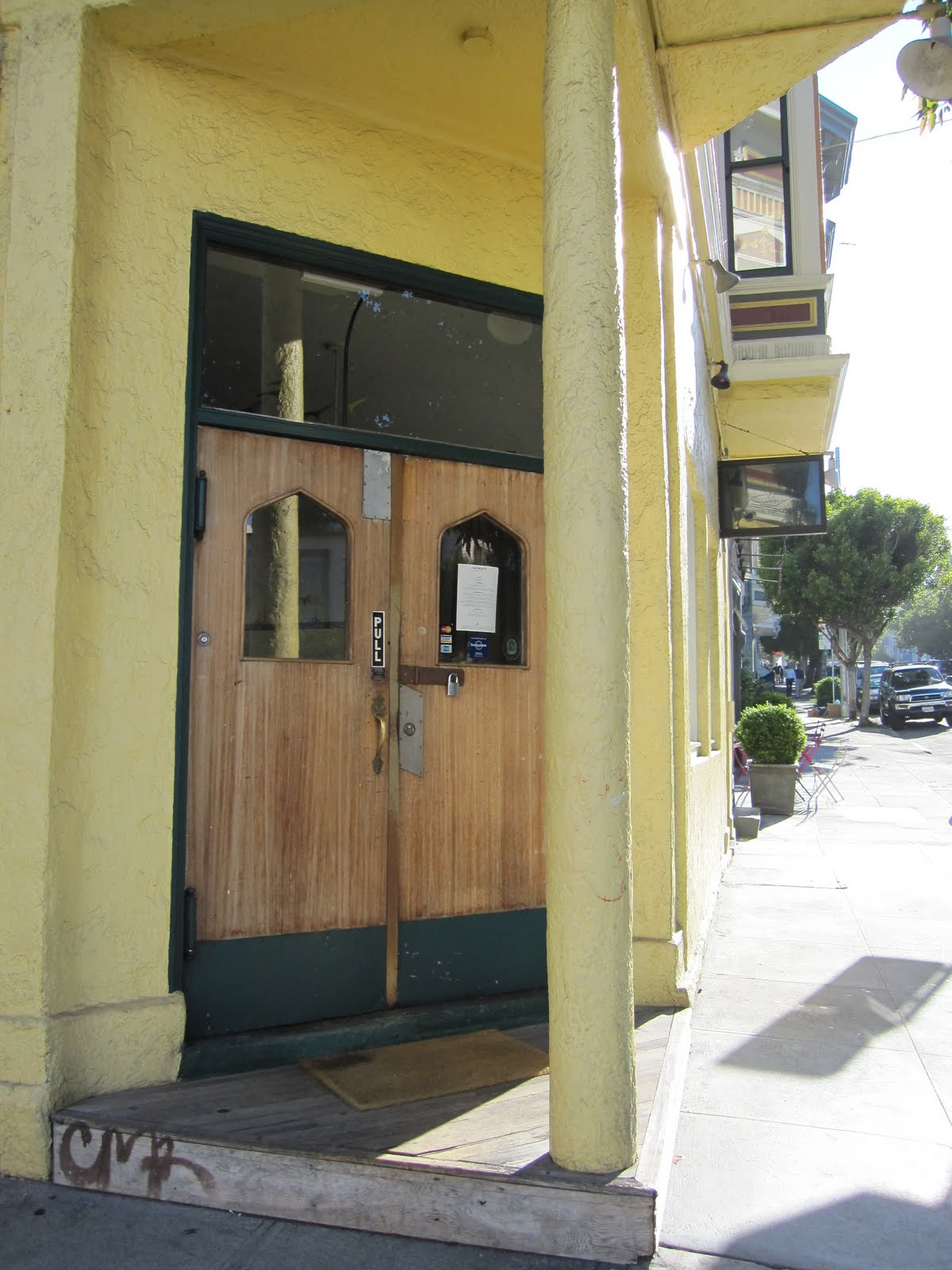 San Francisco: Suppenkuche