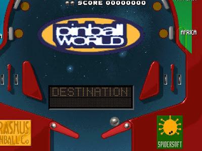 Pinball World