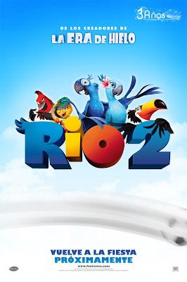 assistir filme Rio 2