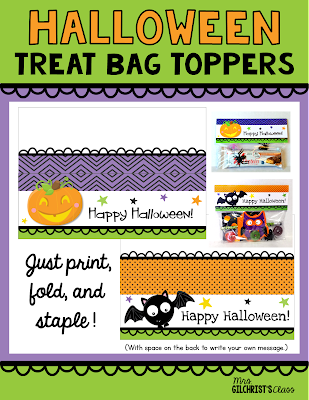 https://www.teacherspayteachers.com/Product/Halloween-Bag-Toppers-FREEBIE-2149813