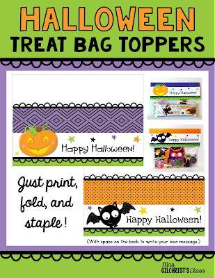 https://www.teacherspayteachers.com/Product/Halloween-Bag-Toppers-FREEBIE-2149813