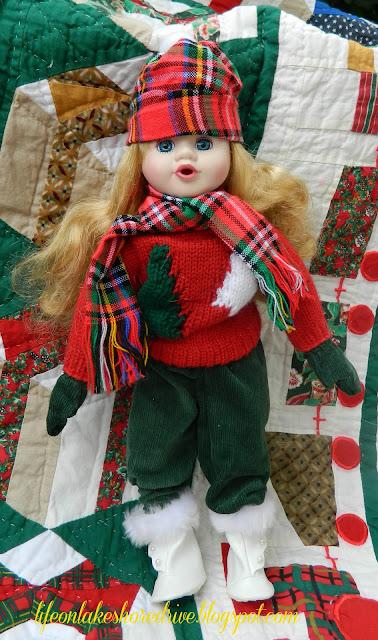 """alt=""""kindess of strangers at Christmas A Christmas Story"""""""