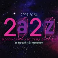 a-to-z-challenge 2020