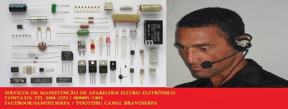 ELETRO-SERPA RESOLVE