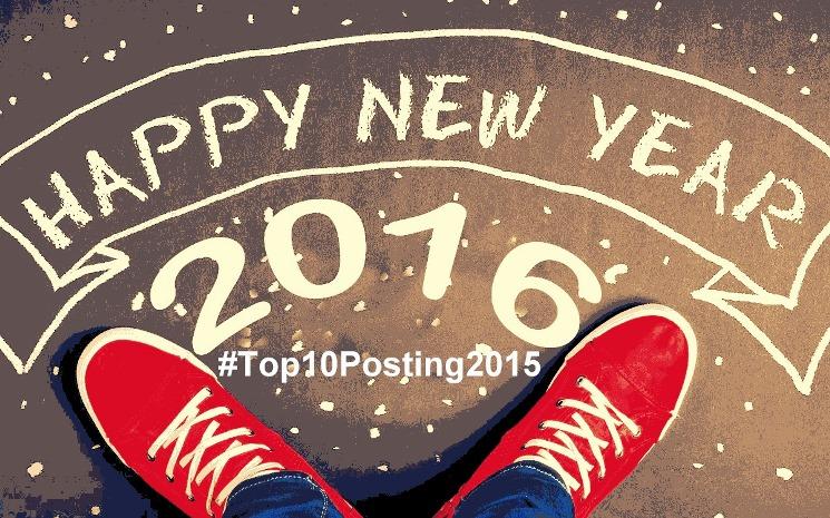 Ini dia 10 posting paling banyak dilihat oleh pengguna Facebook ditahun 2015 ! #Top10Posting2015