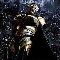 Tráiler de Mangas adaptados a imagen real: Arcana y Tiger Mask