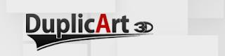 Duplicart Figurki 3D