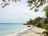 Pantai Kasih Sabang  Pesona Laut Yang Indah