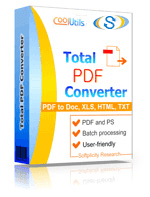 Download Total PDF Converter 2.1.226