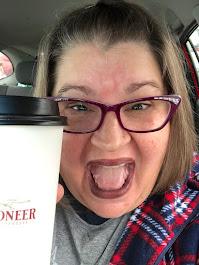 2020 Pioneer Coffeehouse, White Chocolate Chai, Dalton Ohio