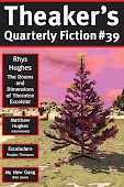 Theaker's Quarterly Fiction #39