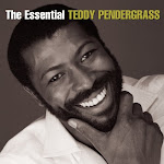 Teddy Pendergrass - Soul Music