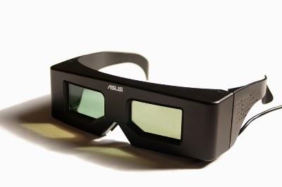 Cara Kerja TV 3D (Televisi 3 Dimensi)