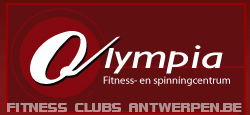 fitness centrum club OLYMPIA FITNESS SPINNING CENTRUM Antwerpen fitness cardio kracht  personal coaching
