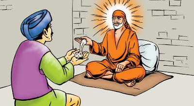 A Couple of Sai Baba Experiences - Part 218