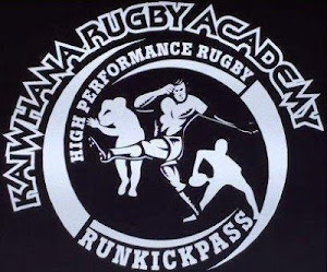 KAIWHANA Rugby