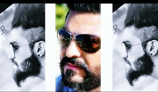 Jr NTR New Look Leaked maa nannaki prematho