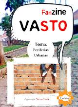 FANZINE VASTO - 3ª ED.