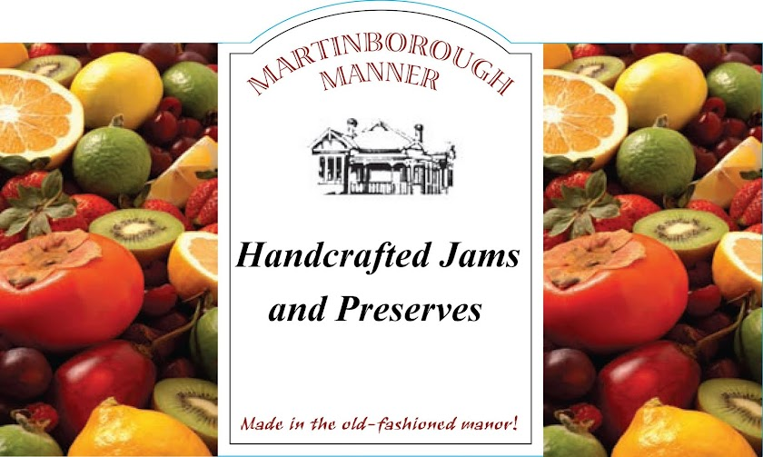 Martinborough Manner