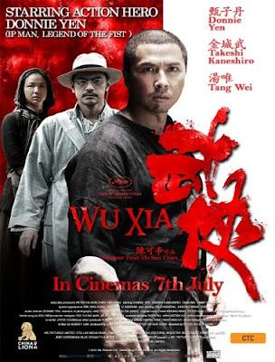 Ver Wuxia Película Online Gratis (2011) ()