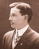 Dr.William Merrell Vories
